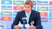 Beckham's Resignation