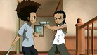 The Boondocks - The Complete First Season - Sibling Battle