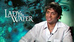 Lady in the Water - Interview With M. Night Shyamalan