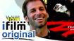 300 - Zack Snyder Interview at Comic Con 2006