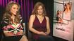 Hilary & Haylie Duff Interview