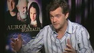 Aurora Borealis - Interview with Joshua Jackson