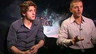 Flags Of Our Fathers - Exclusive Interview - Barry Pepper & Jamie Bell