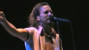 Iconoclasts - Eddie Vedder Dedication