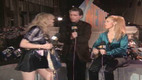 Madonna 96 VMAS uncensored with Courtney Love
