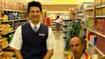 Supermarket Interns