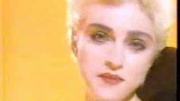 Madonna for Mitsubishi