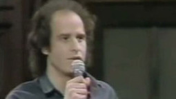 Steven Wright Stand-Up