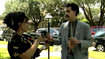 Borat - The Gypsy Yard Sale