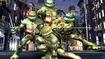 TMNT - Featurette