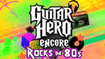 Guitar Hero Encore: Rocks the 80s - Trailer