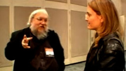 George RR Martin Chooses His Favorite