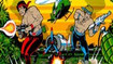 ScrewAttack - Video Game Vault: Ikari Warriors