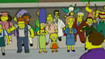Simpsons Game - Grand Theft Scratchy