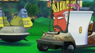 Aqua Teen Hunger Force - Level 6 Cut-Scene