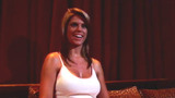 Hooters Swimsuit Pageant - Amy Churchloff