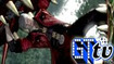 Devil May Cry 4 - Dante's Serpentine Showdown Gameplay