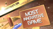 GameTrailers Game of the Year Awards 2007 - Most Innovative Game