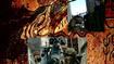 Dragon Wars - Bulco Apache Hang