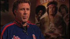 Spill Crew Movie Review - Will Ferrell discusses Semi-Pro with Spill.com