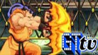 Super Street Fighter II HD - Capcom Digital Day: Rivals Gameplay