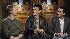 Guys Guide to the Film Festivals: Kal Penn, Neil Patrick Harris, and John Cho