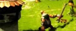 Majesty 2 - Ogre Gameplay Trailer