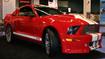 HST's Tjaarda Mustang EVX = 1000ft-lbs of Torque