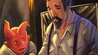 Hellboy II: The Golden Army - Animated Comic Prologue