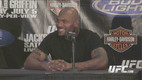 UFC 86 Post Fight Conference - Rampage Jackson
