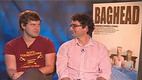 Baghead - Duplass Brothers Interview