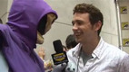 Unemployed Skeletor Talks Terminator Salvation and Ganja with James Franco