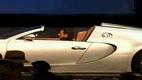 Bugatti Veyron Grand Sport on the auction block