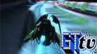 Wipeout HD - GC 2008 Gameplay 2 (Cam)