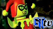 LEGO Batman - Joker and Harley Gameplay