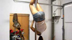 Pole Dancing Practice Makes Perfect