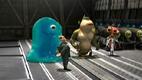Monsters Vs. Aliens - Theatrical Trailer
