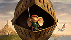 The Tale of Despereaux - Theatrical Trailer
