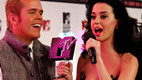 "Katy Perry & Perez Hilton - Ricky Astley ""Best Act Ever"""