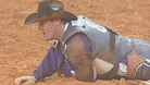 Toughest Cowboy: Lance Hits the Ground Hard