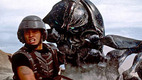 Starship Troopers Clip