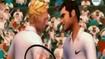 Grand Slam Tennis - Debut Trailer