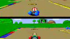 Super Mario Kart - Battle Mode