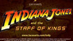 Indiana Jones: Staff of Kings - GDC 09: Trailer
