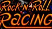 ScrewAttack - Video Game Vault: Rock n' Roll Racing