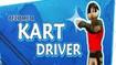 Free Realms - Kart Driver Trailer