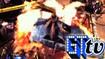 Zombie Apocalypse - Junkyard Gameplay
