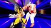 Marvel vs. Capcom 2 - Debut Trailer: Stan Bush Remix