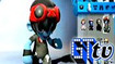 Mod Nation Racers - E3 09: Conference Gameplay