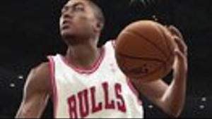 NBA 2K10 - Derrick Rose Trailer